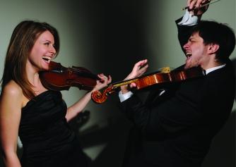 Natalia Lomeiko & Yuri Zhislin