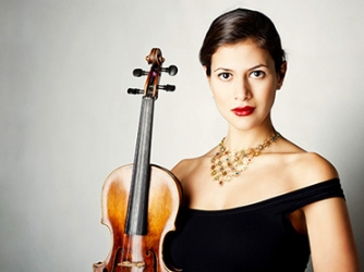 Elena Urioste ©Alessandra Tinozzi