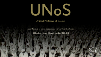 UNoS | United Nations of Sound