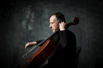 Raphael Wallfisch, cello