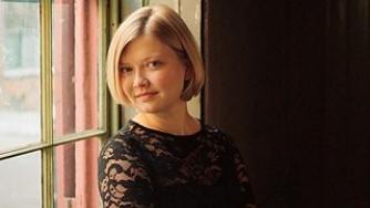 Prom 21: Alina Ibragimova plays Bach