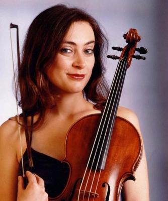 Sarah-Jane Bradley