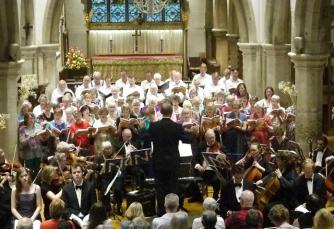 Pinner Festival Chorus & Orchestra