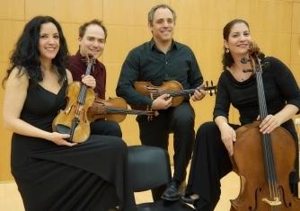 Carmel Quartet