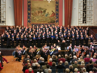 Plymouth Philharmonic Choir