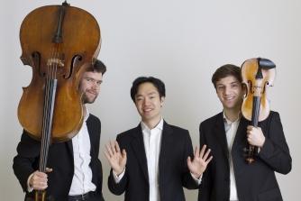 Linos Trio (c) Samuel Bottega