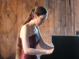 Emilie Capulet