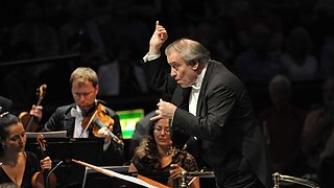 Prom 14: Prokofiev – the piano concertos