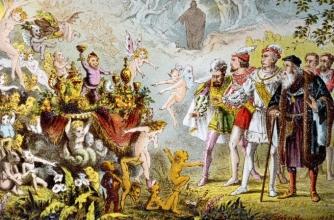 Bampton Classical Opera