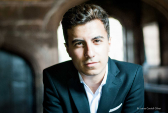 Iyad Sughayer