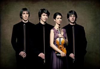 Quartet Gerhard  © Josep Molina
