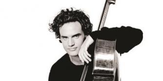 Leonard Elschenbroich (cello)