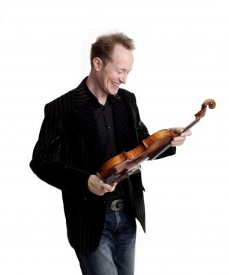 Anthony Marweod, violin
