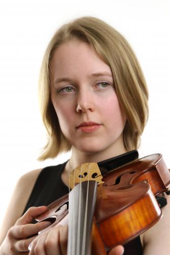 Katherine Clarke, Viola