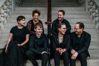 Phacelia Ensemble (c) Rebecca Need-Menear