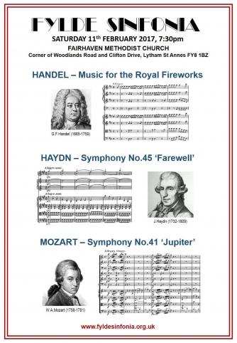 Fylde Sinfonia