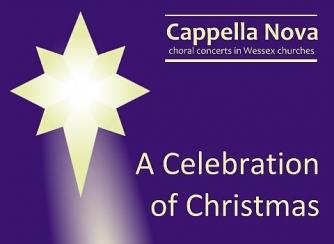 Cappella Nova - A Celebration of Christmas