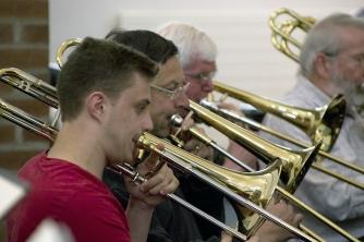 NTO Trombones