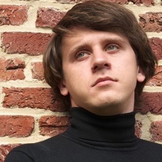 Vitaly Pisarenko