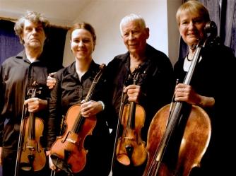 Quartet Pro Musica
