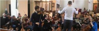 Harrow Symphony Orchestra