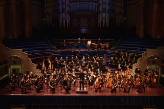 City of Leeds Youth Orchestra