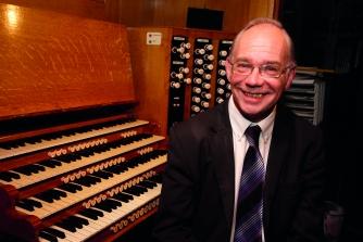 David Houlder