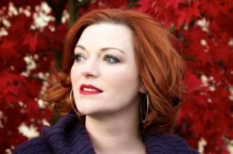 Kate Valentine - soprano