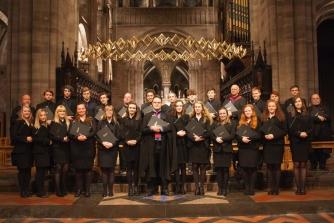 Academia Musica Choir