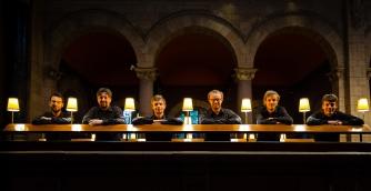 The Gesualdo Six - Veni, Veni Emmanuel