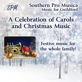 A Celebration of Carols and Christmas Music
