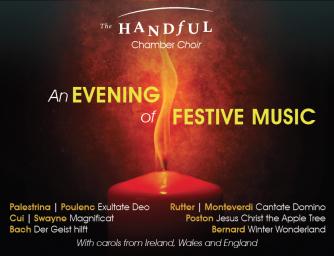The Handful Chamber Choir