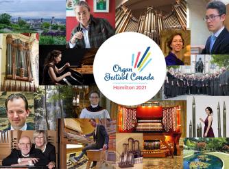 organ festival hamilton canada