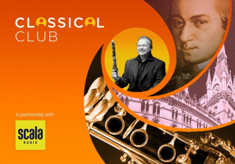 Classical Club: Clarinet at the Clocktower