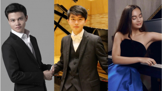 Lang Lang Young Scholars