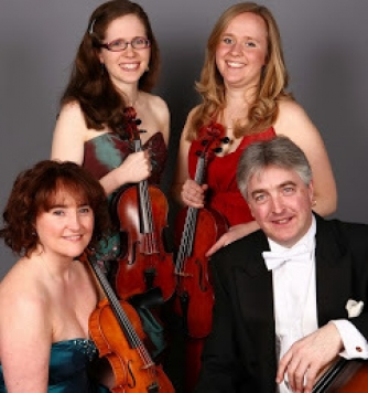 Astaria Quartet