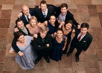 Theatre of Voices (c) Bernhard Wilting