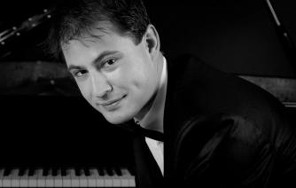 Slava Sidorenko - Piano