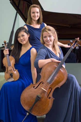 The Elysian Piano Trio