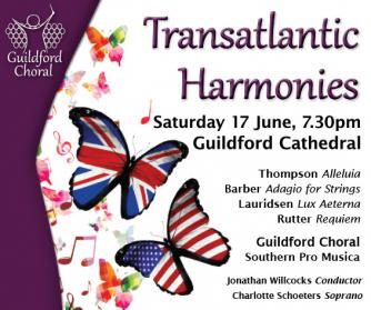 Transatlantic Harmonies