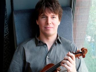 Joshua Bell ©Marc Hom