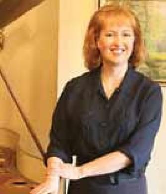 Karen Kingsley