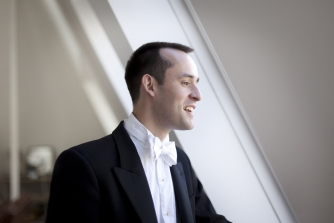 Graham Ross, Conductor