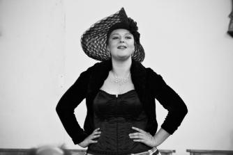 Sophie Yelland at Clapham Opera Festival