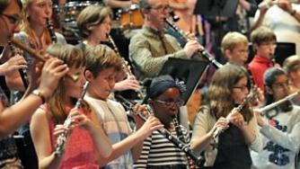 Proms Extra: Family Orchestra & Chorus