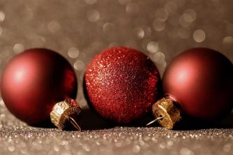 Christmas Comfort and Joy