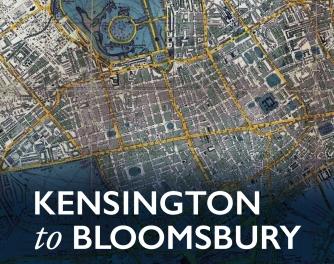 Kensington to Bloomsbury
