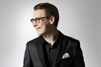 Klaus Mäkelä, credit Heikki Tuuli