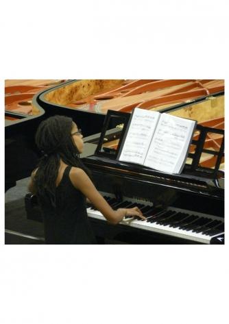 Soloist Konya Kanneh-Mason