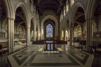Matthew Coleridge: REQUIEM at St James, Paddington